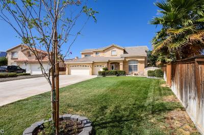 Victorville Single Family Home For Sale: 12425 Kokomo Circle