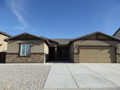Adelanto Single Family Home For Sale: 14263 Purple Canyon Road