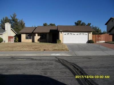 Victorville Single Family Home For Sale: 14947 Brigadoon Lane