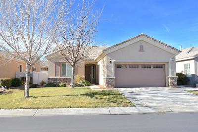 Apple Valley Single Family Home For Sale: 10852 Katepwa Street