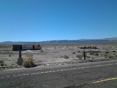 Newberry Springs Residential Lots & Land For Sale: 54855 National Trails Highway