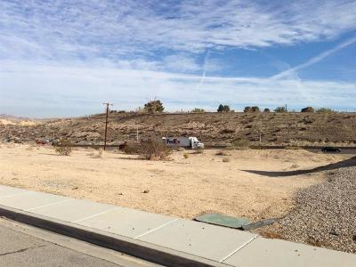 Victorville Residential Lots & Land For Sale: Puesta Del Sol Drive