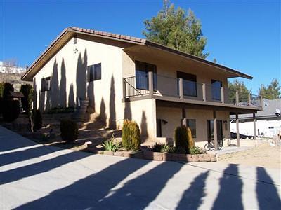 Hesperia Single Family Home For Sale: 17454 Buckthorn Avenue