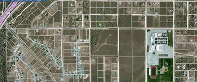 Oak Hills Residential Lots & Land For Sale: El Centro Road