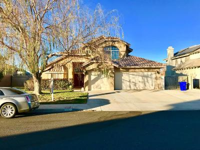 Victorville Single Family Home For Sale: 14028 Clydesdale Run Lane