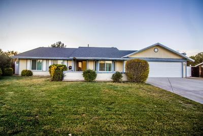 Victorville Single Family Home For Sale: 11584 Topaz Road