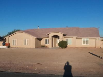 Apple Valley Single Family Home For Sale: 14305 Bochee Road