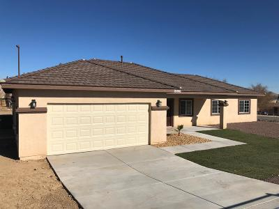 Victorville Single Family Home For Sale: 15860 Calgo Lane