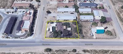 Hesperia Single Family Home For Sale: 14080 Juniper Street