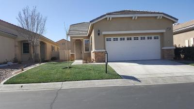 Apple Valley Single Family Home For Sale: 10088 Redstone Road