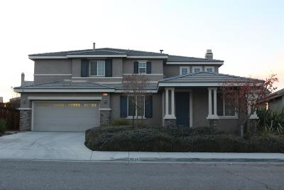 Hesperia Single Family Home For Sale: 9026 Big Bear Drive