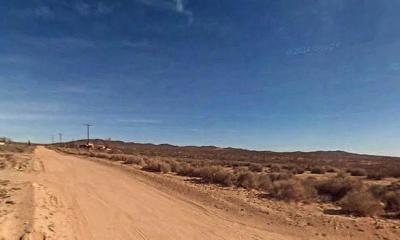 Helendale Residential Lots & Land For Sale: Mojave Trail