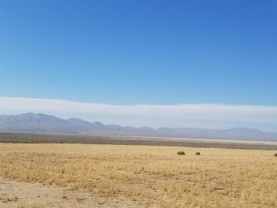 Newberry Springs Residential Lots & Land For Sale: 44550 Doctrine Road