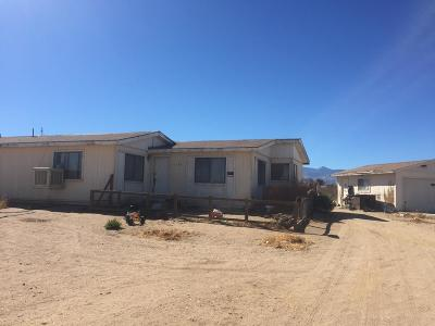 Victorville Single Family Home For Sale: 10233 8th Street