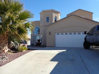 Victorville Single Family Home For Sale: 14005 Hidden Valley Drive