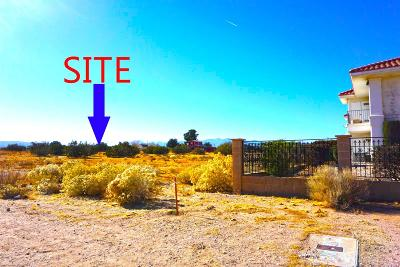 Hesperia Residential Lots & Land For Sale: Maple Avenue