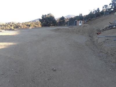 Wrightwood Residential Lots & Land For Sale: 8055 Scenic Drive