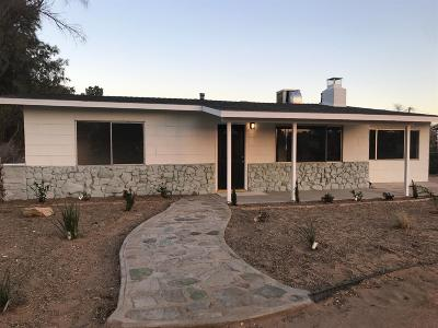 Apple Valley Single Family Home For Sale: 14191 Pawnee Road