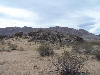 Lucerne Valley Residential Lots & Land For Sale: Corwin Road