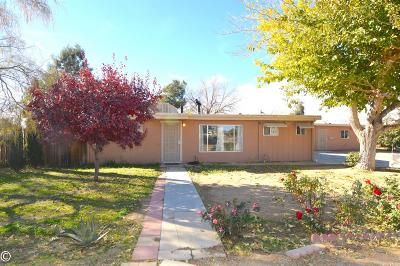 Hesperia Single Family Home For Sale: 11110 5th Avenue
