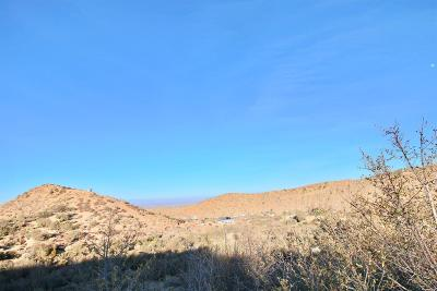 Pinon Hills Residential Lots & Land For Sale: 8140 Green Road
