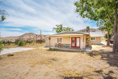 Phelan Single Family Home For Sale: 4625 Bobolink Drive
