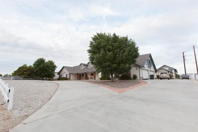 Apple Valley Single Family Home For Sale: 14599 Riverside Drive