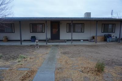 Phelan CA Single Family Home For Sale: $185,000