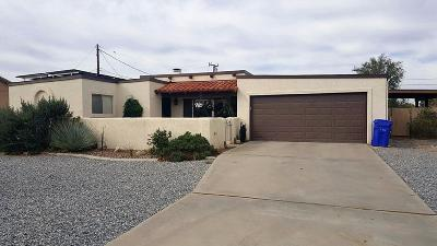 Apple Valley Single Family Home For Sale: 13176 Topsanna Road