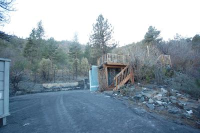 Wrightwood Residential Lots & Land For Sale: 1752 Ash Road