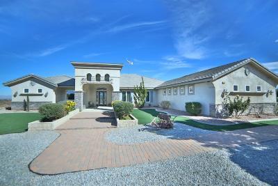 Oak Hills Single Family Home For Sale: 7575 W Coleridge Road