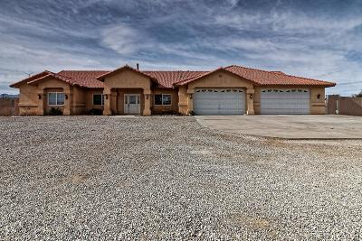Oak Hills Single Family Home For Sale: 6976 Coyote Trail