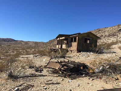 Lucerne Valley Residential Lots & Land For Sale: Wachoota Road