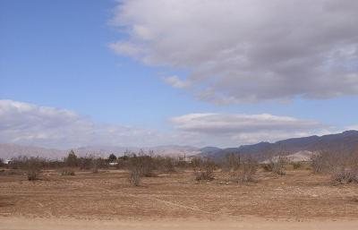 Apple Valley Residential Lots & Land For Sale: Bellflower Road