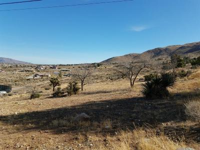 Apple Valley Residential Lots & Land For Sale: Allegra Vista Street
