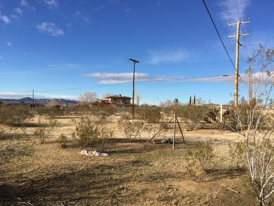 Apple Valley Residential Lots & Land For Sale: Sycamor Lane