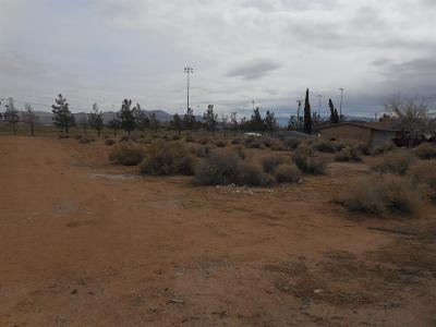 Hesperia Residential Lots & Land For Sale: Orchid Avenue