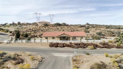 Oak Hills Single Family Home For Sale: 6790 Monterey Drive