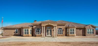 Oak Hills Single Family Home For Sale: 7657 Coleridge Road