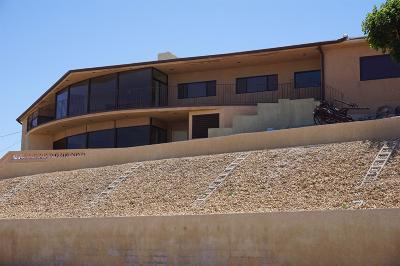 Barstow Single Family Home For Sale: 10 Hill Top Terrace