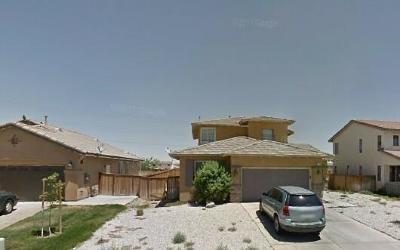 Adelanto Single Family Home For Sale: 11760 Cliffrose Court