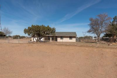 Oak Hills Single Family Home For Sale: 9176 Coleridge Road