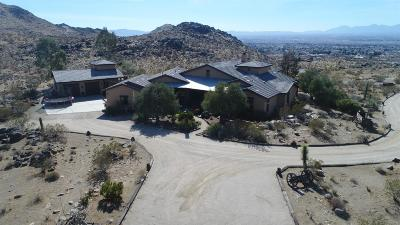 Apple Valley Single Family Home For Sale: 19987 Boothill Road