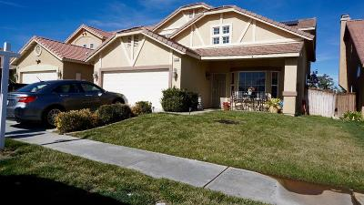 Hesperia Single Family Home For Sale: 13656 Summit View Street