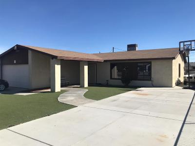 Victorville Single Family Home For Sale: 16341 W Northwood Drive