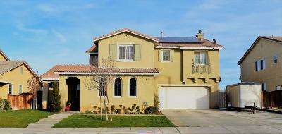 Victorville Single Family Home For Sale: 11671 Beachcomber Lane