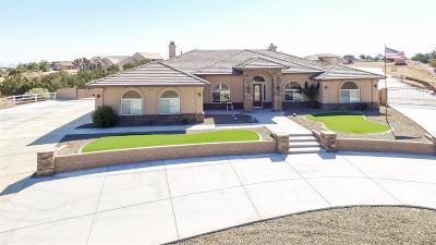 Oak Hills Single Family Home For Sale: 8377 Macron Street