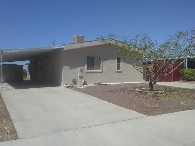Victorville Single Family Home For Sale: 13856 Riviera Drive