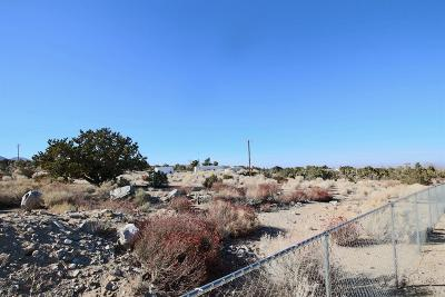 Pinon Hills Residential Lots & Land For Sale: 9374 Spruce Road