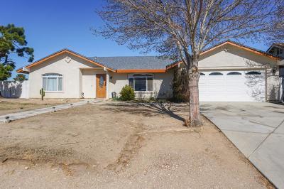 Victorville Single Family Home For Sale: 12936 Laurel Oak Road